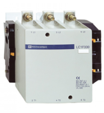Contactor LC1F